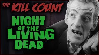 Night of the Living Dead (1968) KILL COUNT