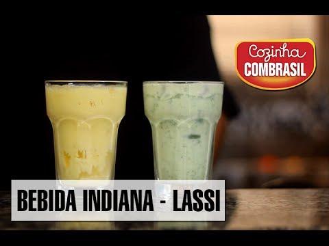 Lassi indiano - Cozinha Combrasil #18