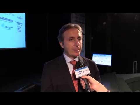 34° Congresso ACMI, intervista ad Alberto Cotti, Segretario Generale ACMI