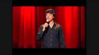 arj barker on gay marriage