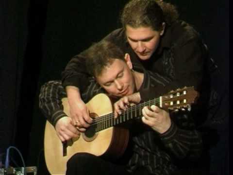 Los Desperados live in Poland ,W.A. Mozart -