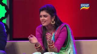 Nua Bohu And Ranee  Tarang Parivaar Maha Muqabilla  SE3 Ep 5   Reality Show