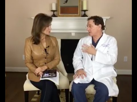 Dr. Eric Bernstein Answers Your Questions about Skincare, Anti-Aging, Laser Treatments, and More!