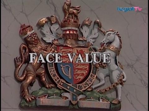 Crown Court - Face Value (1982)