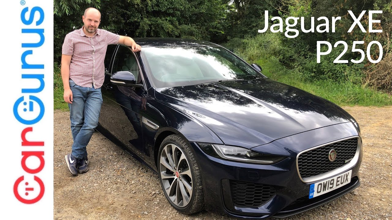 Jaguar Xe P250 2019 Review A Worthy 3 Series Rival Cargurus Uk
