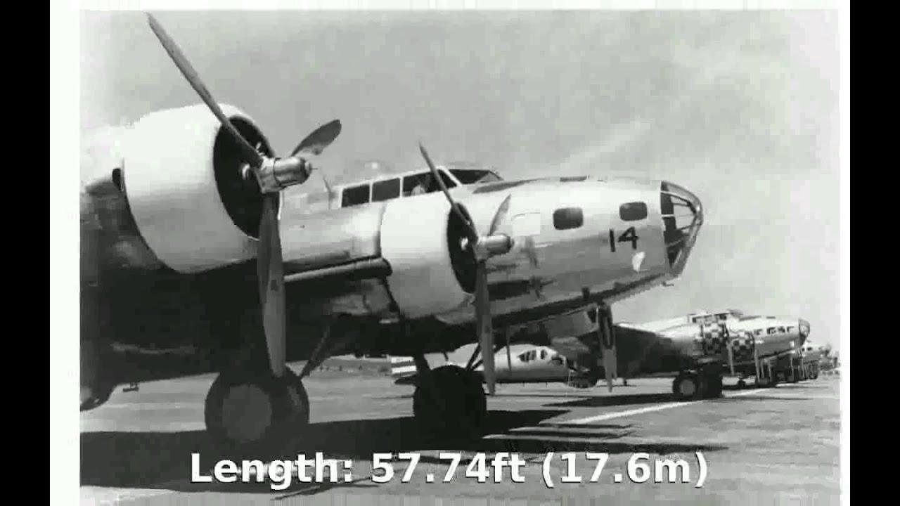 Douglas -18 Bolo Medium Bomber 1936 - Details Full Specs
