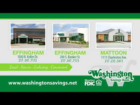 Washington Savings Bank Viewers Club 2018