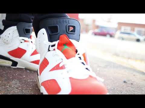 "Air Jordan 6 ""Gatorade"" (Dope or Nope)"