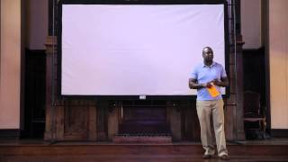 Lawrence Brown at TEDxBaltimore