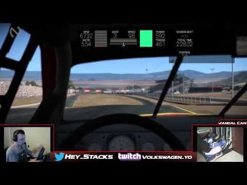 Project cars with Ryan Shelton - 2 / 3
