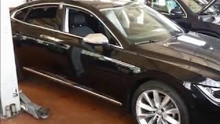 Der NEUE VW ARTEON der Nachfolger vom VW Passat CC