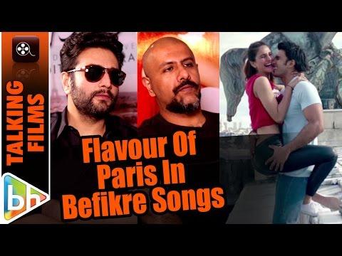 Vishal Dadlani   Shekhar Ravijiani's EXCLUSIVE On Befikre Songs   Music