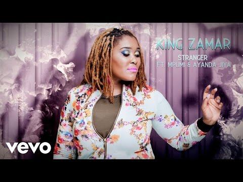 Lady Zamar - Stranger ft. Mpumi, Ayanda Jiya
