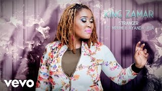 Download Lady Zamar - Stranger ft. Mpumi, Ayanda Jiya MP3 song and Music Video
