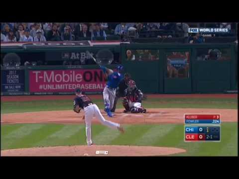2016 World Series Game 7 Highlights