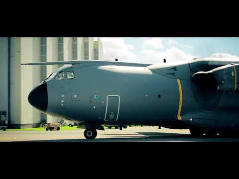 Elbit Systems / Corporate Video