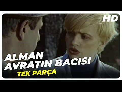 Alman Avratın Bacısı Türk Filmi Youtube