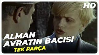 Alman Avratın Bacısı - Eski Türk Filmi Tek Parça (Restorasyonlu)