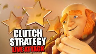 I CAN'T BELIEVE THIS WORKED!! 🔴 LIVE TH10 Attack Strategy | Clash of Clans