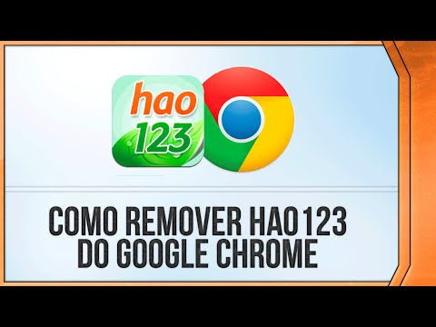 Como excluir o Hao123 do Google Chrome [2013]
