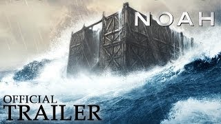 Gambar cover NOAH - Official Trailer (HD)