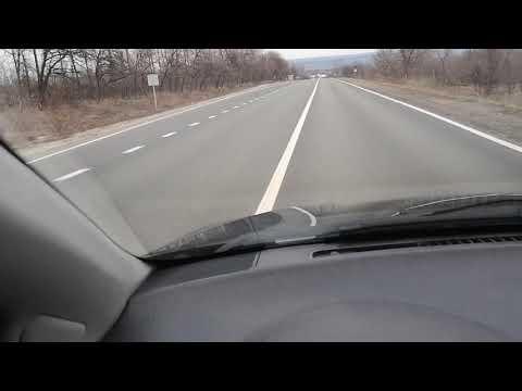 Byd S6 расход газа по трассе. Как экономить топливо!