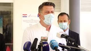 Donacija svećenika Splitsko-makarske nadbiskupije KBC Split - Sudamja 2021.