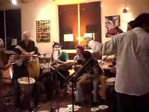 The Bongos Special-Around the World in 80 Beats-UCLU Bongos