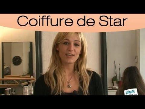 Apprendre à vous coiffer à la manière de Sophie Marceau