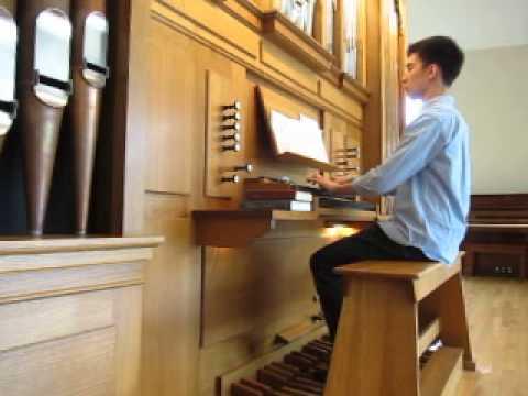 Bach: Es ist das Heil uns kommen her, BWV 638
