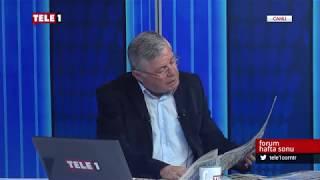 AB fonlarından 100 milyonlarca Avroluk rüşvet skandalı - Forum Hafta Sonu (20 Temmuz 2019)