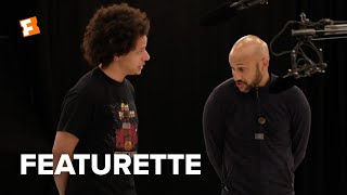 The Lion King Featurette - The Wild Cast (2019) | Movieclips Coming Soon
