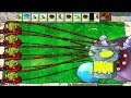 Plants vs Zombies 999 Cattail and Dr. Zomboss