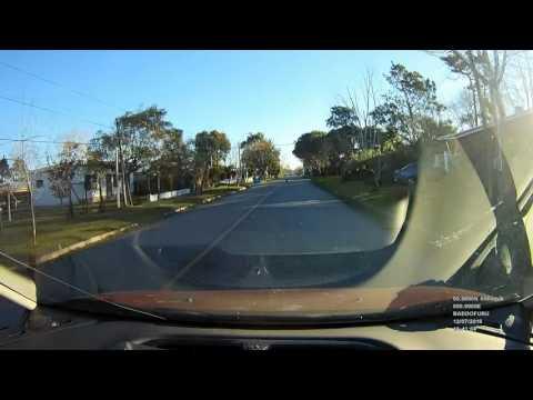 Bad Drivers of Uruguay #36