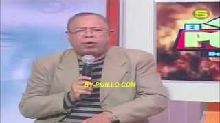 Joseph Caceres - Hace Graves Acusaciones Contra