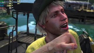 far cry 3 - guide to using maps in mission saving OLIVER