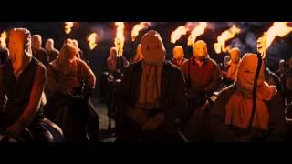 Django Unchained - Kapuze 720p [HD]