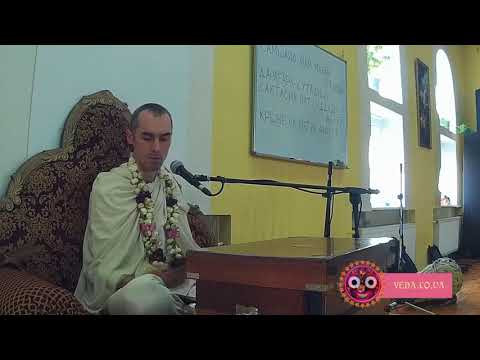 Шримад Бхагаватам 5.1.4 - Мангала Вайшнав прабху