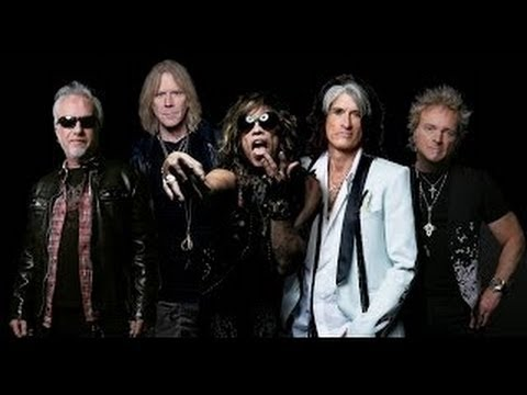 Aerosmith (Music) | World's Best Rock and Roll Band | Biography Documentary Films - RuleRs