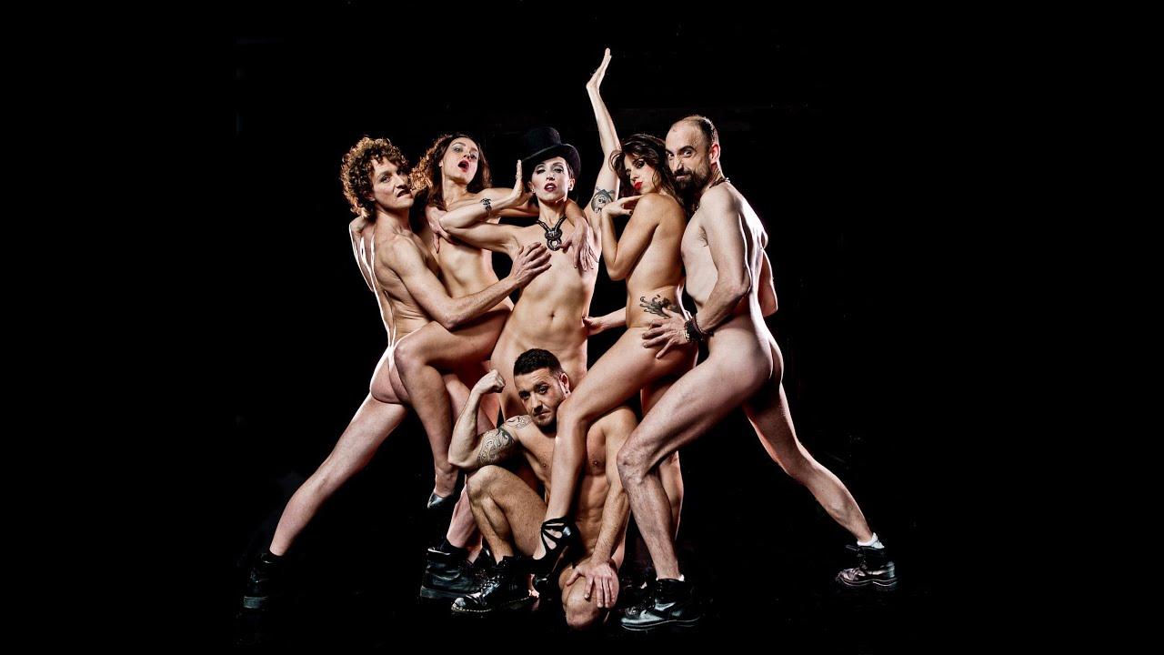 Смотреть русский эротический спектакль — img 2