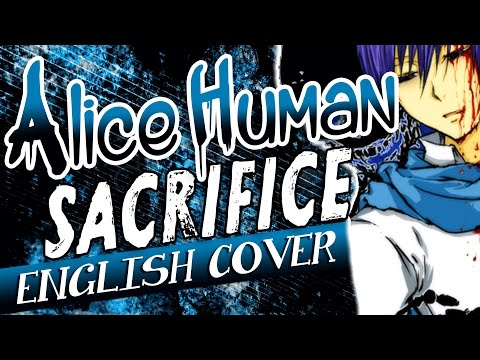 【Razzy & Co.】 Alice of Human Sacrifice 「English Dub」
