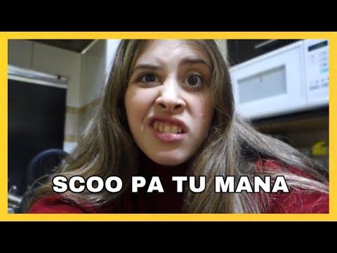Scoo  Pa Tu Mana