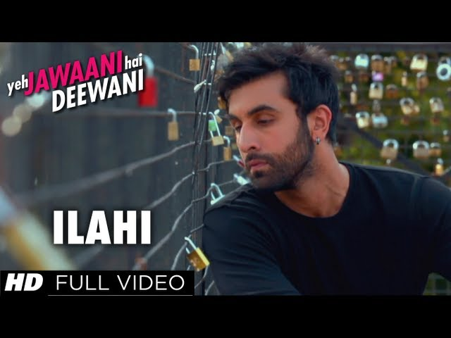 Ilahi Full Video Song | Yeh Jawaani Hai Deewani | Ranbir Kapoor, Deepika Padukone | Pritam