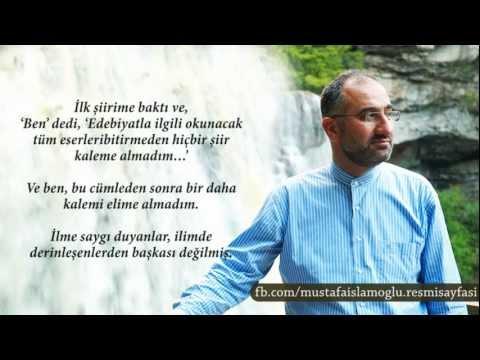 Kızı Mustafa İslamoğlu'nu Anlatıyor ( Hatice İslamoğlu Erdem )