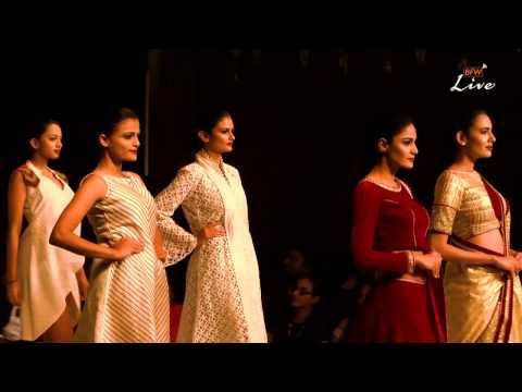 MAYA BY SRIDEVI GOGGA @Wear.Style Bangalore Fashion Week 16th Edition