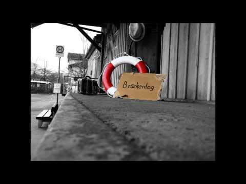 Brückentag - Ich hau ab