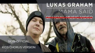 Lukas Graham Mama Said Instrumental Non Kids-Chorus Version.mp3