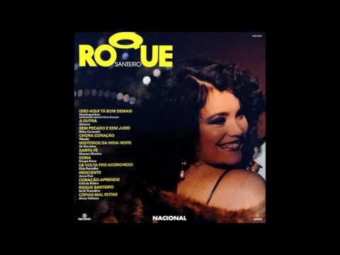 De Volta Pro Aconchego | Elba Ramalho  (P) 1985