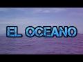 La Unión impresionante oceano pacífico, Golfo de Fonseca El Salvador