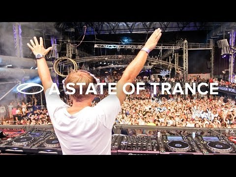 Armin van Buuren - Universal Religion Chapter 7 - Live at Privilege Part 3